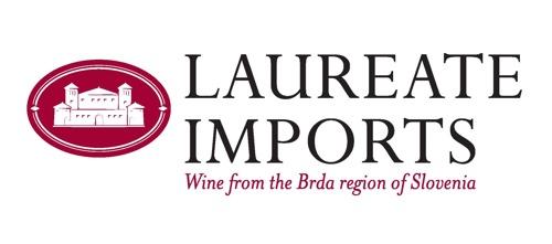 laureate-imports-logo